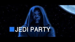 STAR WARS EP 1: Jedi Party