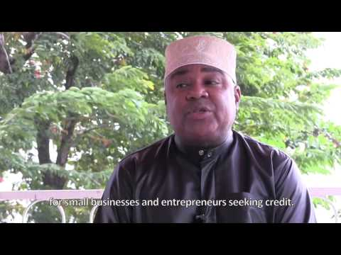 Comoros' Next Chapter Revitalizing Growth in a Post Conflict