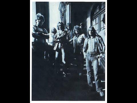 Gruppe Electra - Beschreibung eines Zimmers (DDR 1979)