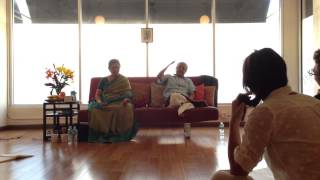 What is Ashtanga Yoga with Jayahsree at Miami Life Center