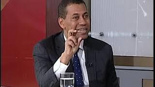 Guido Gómez Mazara, Dirigente político  del Partido Revolucionario Dominicano