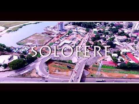 Kaloum city