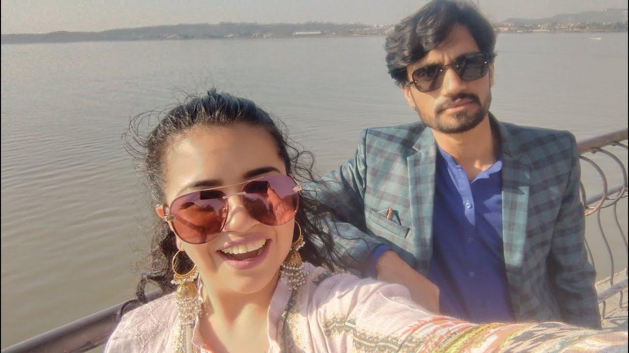 PARQUE en ISLAMABAD 🇵🇰+ME SUBI AL CAMELLO 🐪🐫 #patadeperrotime #turisteandoandamos #capitalpakistan🇵🇰