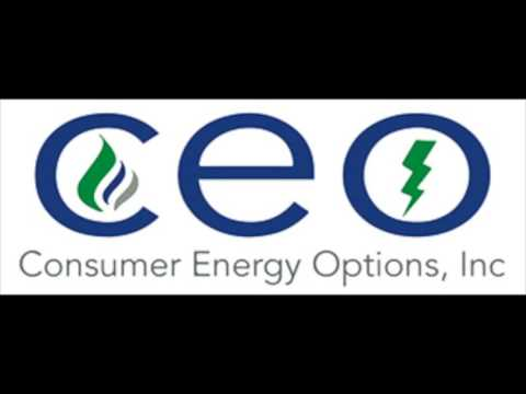 Audio from CEO Energy March 22, 2016 Conference Call