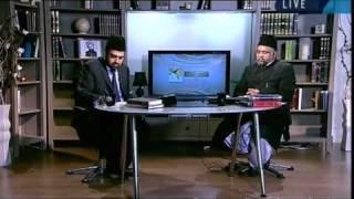 Why do Ahmadies claim that Musailma Kazzab was an apostate?