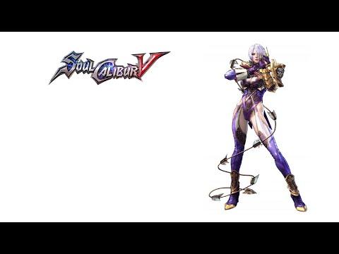 Sophitia Defeated Game Over Ryona リョナ Soul Calibur II HD