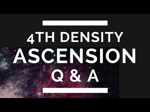 Q & A - (Worried About People NOT Making The Shift?)