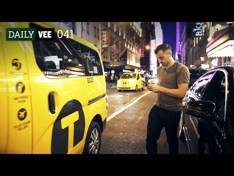 THROUGH MY EYES | DailyVee 041