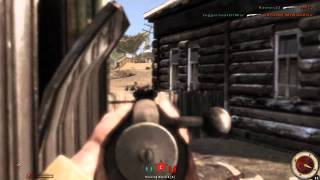 Red Orchestra 2 Heroes of Stalingrad Multiplayer Gameplay #2