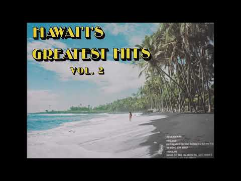 Hawaiian War Chant (Instrumental) - Kaua I Ka Huahua'i - Hawaii's Greatest Hits Vol. 2