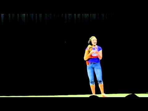 Chalybeate Warrior Talent Show 2011