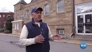 Bugungi Pitsburg: Diniy markazlar eshiklarini yopdi