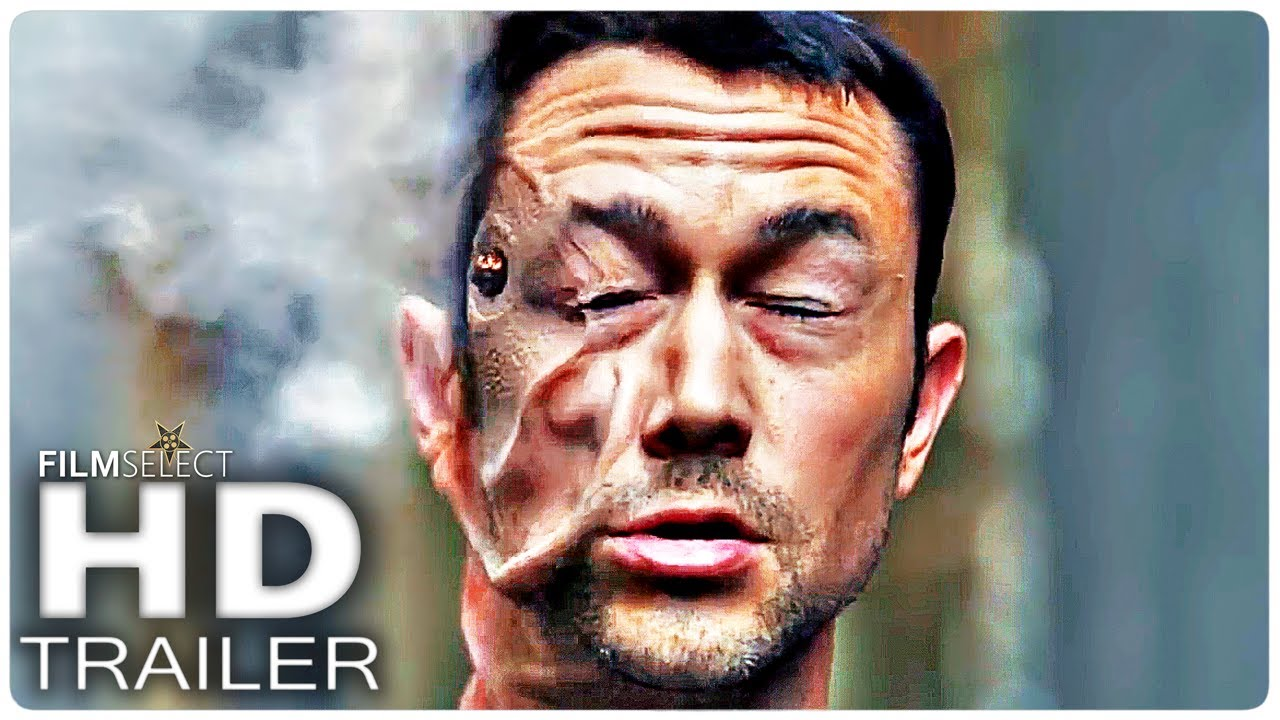 Download PROJECT POWER Trailer (2020)