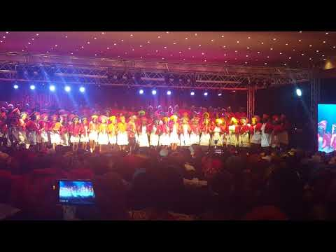 TACC Westrand LENASIA 2017 Gospel FULL VIDEO WATCH....