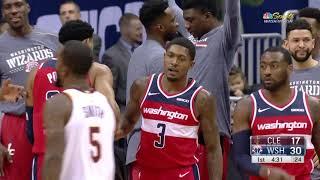 Cleveland Cavaliers vs Washington Wizards | November 14, 2018