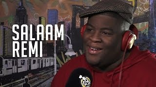 Salaam Remi talks his Do It For the Culture project, pushing No Panty and Amy Winehouse