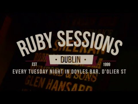 Gavin James - What A Wonderful World / Say Hello (Acoustic) \\ Live @ Ruby Sessions