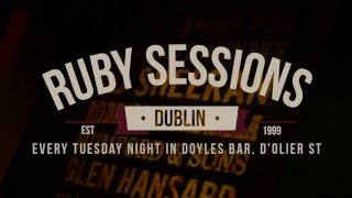 Baixar Gavin James - What A Wonderful World / Say Hello (Acoustic) \\ Live @ Ruby Sessions
