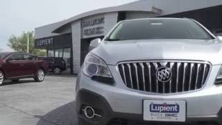 Welcome to Lupient Buick GMC of Rochester | Lupient Automotive Group