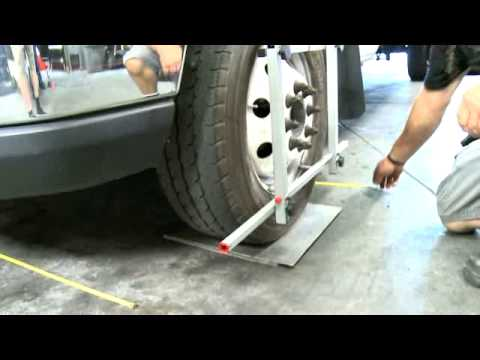 Multi Tek Portable Wheel Alignment System Doovi