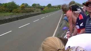 Isle of Man TT 2013 DOC Poland tour