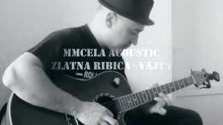 Zlatna Ribica - Vajta cover by mmcela