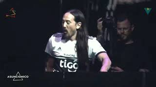 [PRO SHOT] Steve Aoki - Why Are We So Broken (ft blink-182) live Asuncionico - Paraguay 0 ...