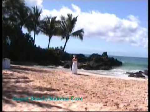 Secret Beach Makena Cove Maui Wedding Location