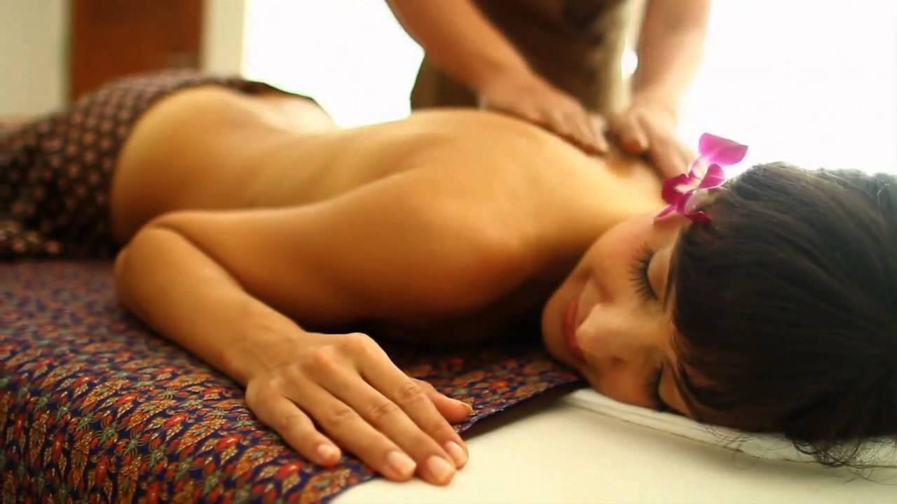 asian exotic massages