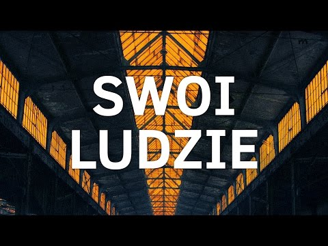 The Returners feat. JWP/BC - Swoi ludzie (audio)