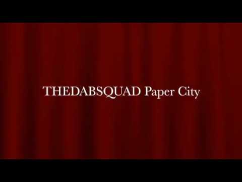 EP 19   DIY Paper City!