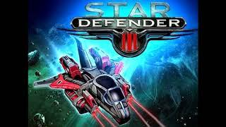 Star Defender 3 OST - Menu Track