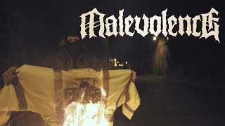 MALEVOLENCE - Slave To Satisfaction (Official Video)