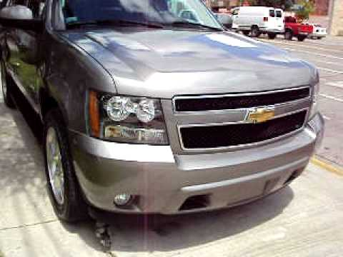 AutoConnect.com.mx: Camioneta 2008 Chevrolet Suburban