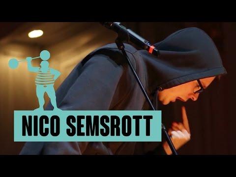 Nico Semsrott -
