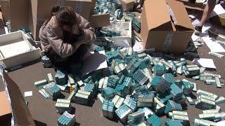 Харьковские активисты «накрыли» две наркоманские аптеки