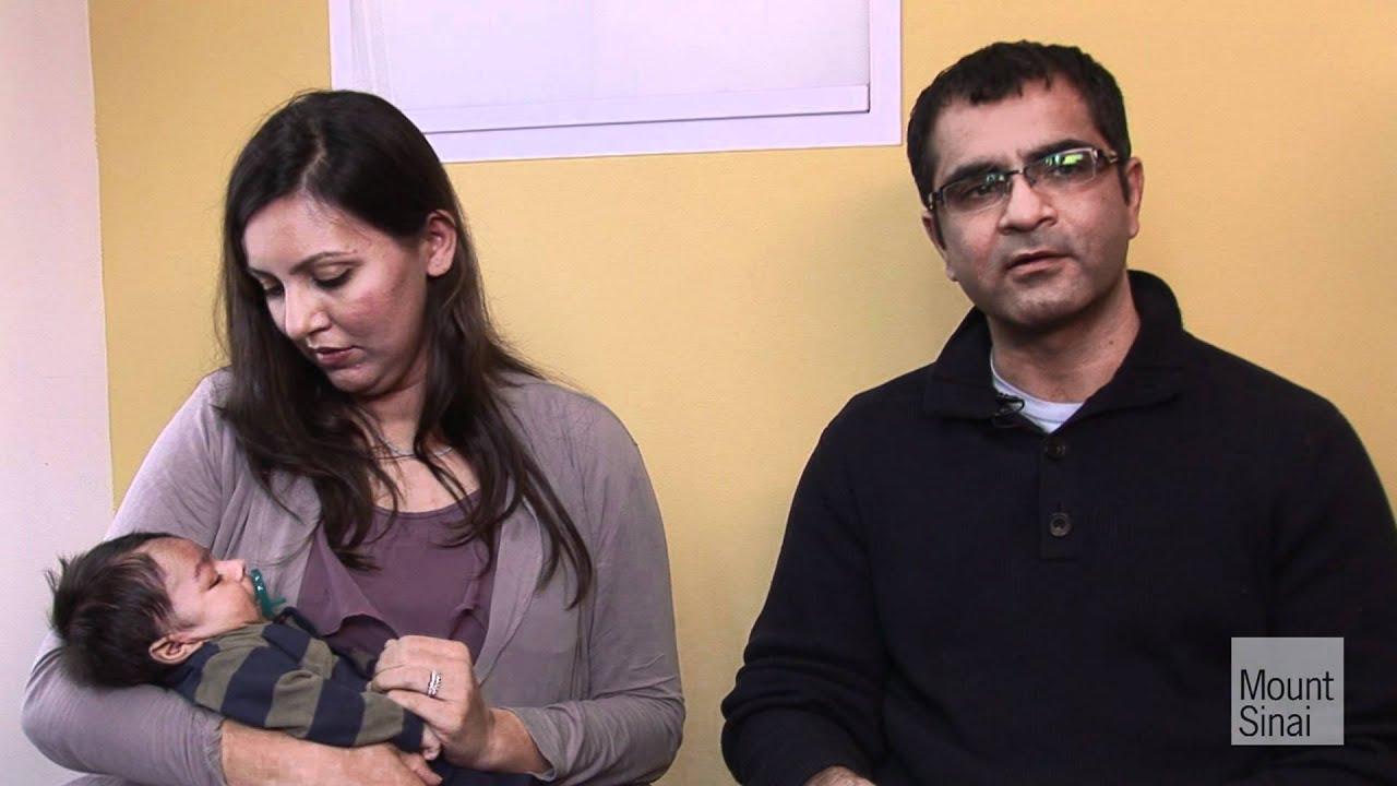 A Life-Saving Transplant: Baby Ariz