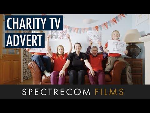 British Heart Foundation TV Advert   Spectrecom Films (Charity Video)
