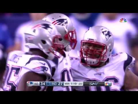 Jamie Collins Highlights