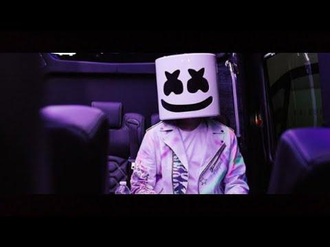 Calma Remix - Marshmello, Farruko, Pedro Capó (Video Oficial)