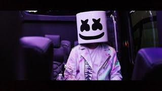Calma Remix - Marshmello, Farruko, Pedro Capó