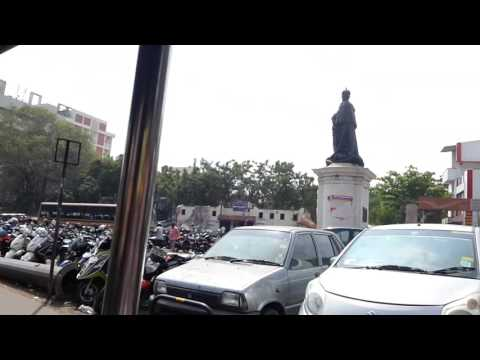 Chennai City Travel Video | Tamil Nadu - India