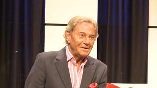 Arturo Fernández cumple 90 años sobre los escenarios