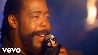 barry white come on
