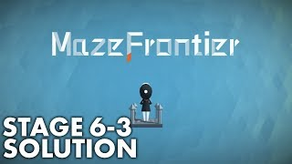 Maze Frontier - Minesweeper Puzzle