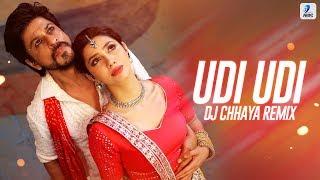 Watch out udi jaye (remix) - dj chhaya download mp3: http://bit.ly/2jgkle1 (navratri dandiya special) | raees shah rukh khan &...