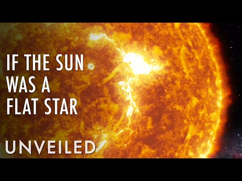 What If the Sun Was Flat? | Unveiled thumbnail