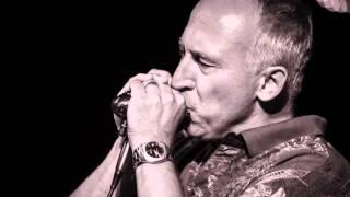 Oberrheinische Bluesgesellschaft - Caldonia