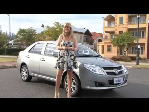 Zoom TV (S01E14) | 2011 Geely MK Review