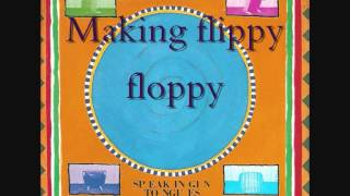 Talking Heads   Speaking in tongues #2   Making flippy floppy